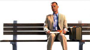 Filmmuziek piano Forrest Gump