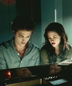Filmmuziek piano bladmuziek river flows in you