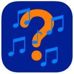 Muzieknoten oefenen Name That Note logo