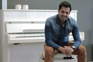 Review PianoPro Steven Pruis