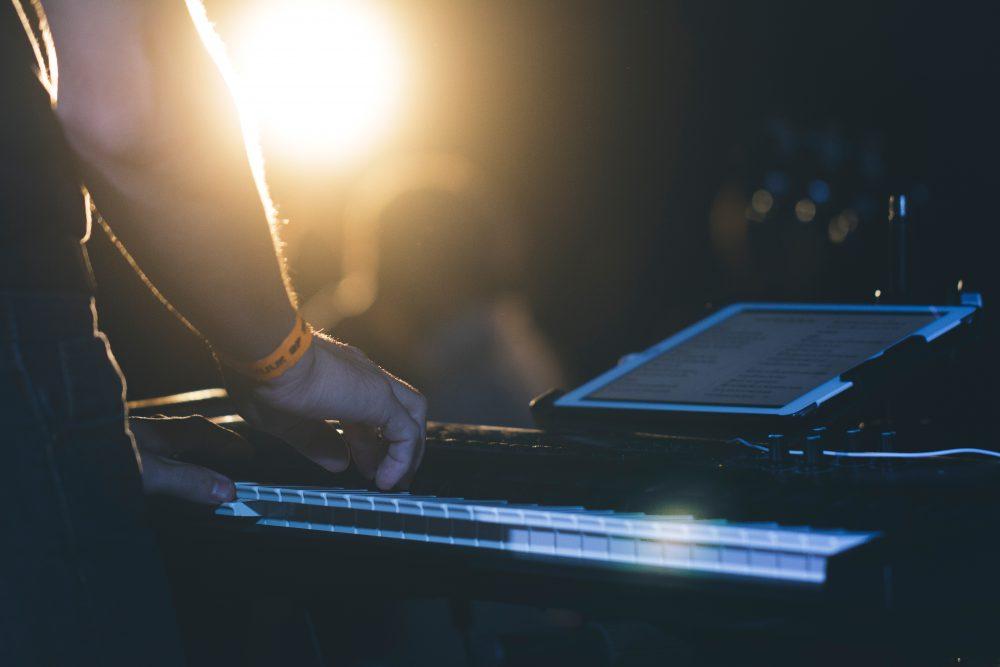 Online piano cursus
