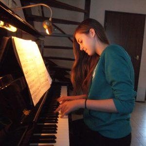 Piano leren spelen noten lezen