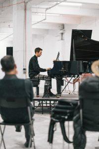 Piano leren spelen muziekschool noten lezen