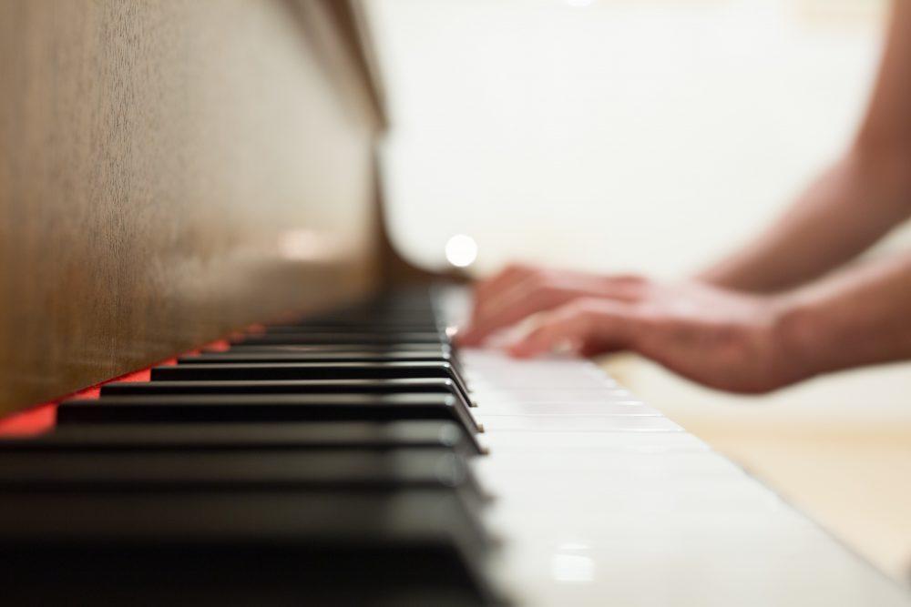 piano leren spelen online