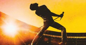 Rami Malek Queen Bohemian Rhapsody Frediie Mercury Piano