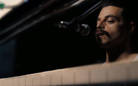Bladmuziek piano Bohemian Rhapsody Queen