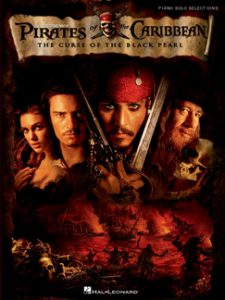 Pirates of the Caribbean songbook