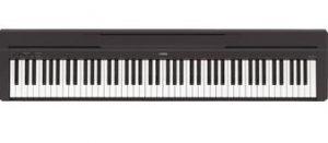 Digitale piano kopen beginners yamaha-p-45 Stage piano
