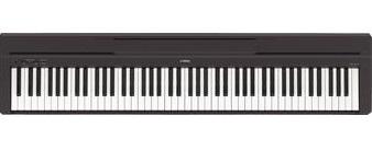 Yamaha Digitale Piano Kopen P 45