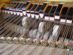 Digitale piano kopen polyfonie