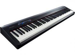 Digitale piano kopen roland-fp-30-zwart