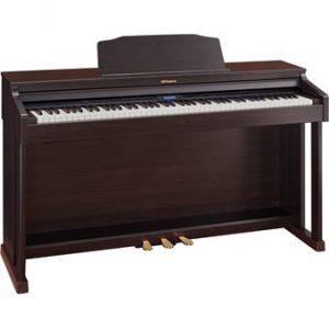 Digitale piano kopen roland-hp601-cr-2