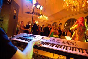 Digitale piano kopen stage piano