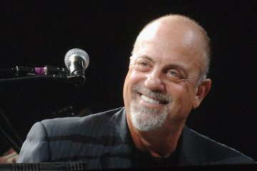 Bladmuziek Piano Man Billy Joel
