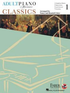 Bladmuziek piano Klassiek
