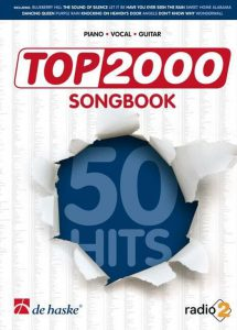Top 2000 Song Book