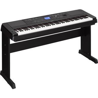 yamaha digitale piano kopen-dgx-660-black