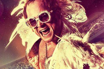 Bladmuziek Piano Elton John