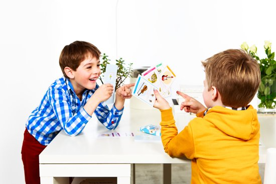thuisblijf tips corona kinderen muzikaal kwartet