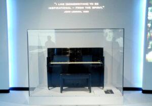 Bladmuziek piano Imagine John Lennon Steinway