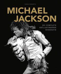 Cadeau muziekliefhebber biografie Michael Jackson