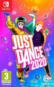 origineel cadeau muziek just dance 2020