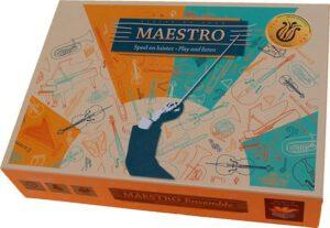 Bordspel Maestro