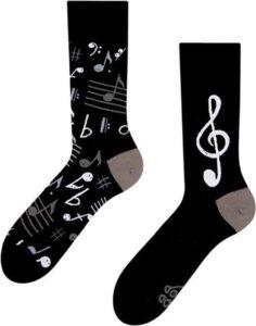 origineel cadeau muziekliefhebber sokken