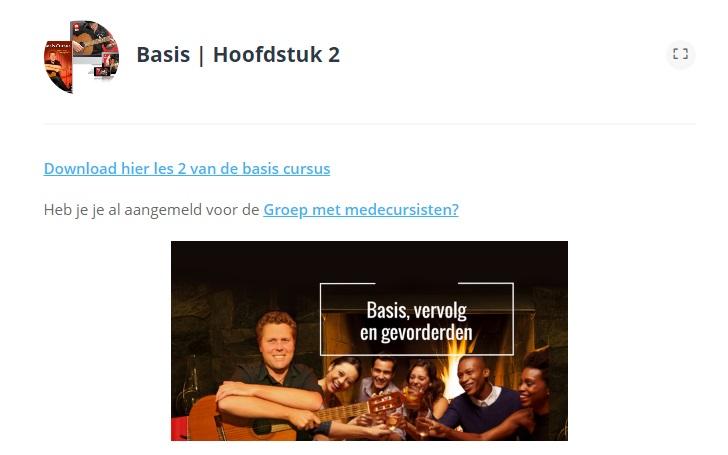 Gitaarles.nl review h2