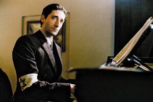Bladmuziek The Pianist Chopin
