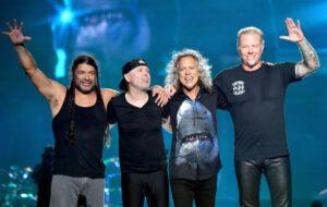 Bladmuziek piano Nothing Else Matters Metallica